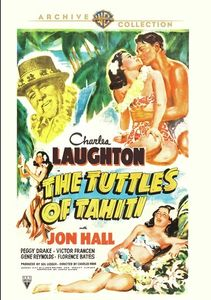 The Tuttles of Tahiti