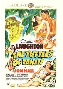 The Tuttles of Tahiti
