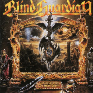 Imaginations From The Other Side (Picture Disc LP In Gatefold) [Import] , Blind Guardian