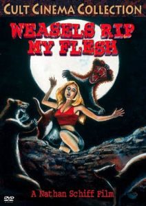 Weasels Rip My Flesh