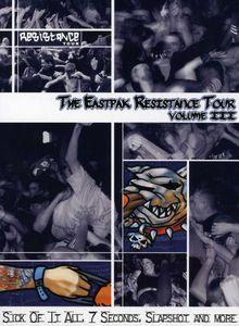 Eastpak Resistance Tour: Volume 3