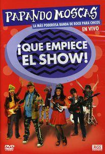 Que Empiece El Show [Import]