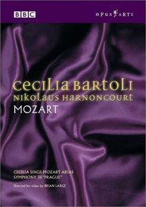 Cecilia Sings Mozart