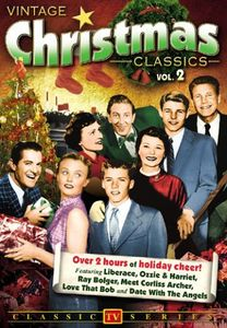 Christmas TV Classics 2