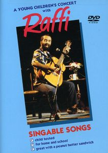 A Young Children's Concert With Raffi