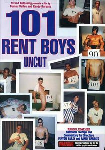 101 Rent Boys (Uncut)