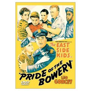Pride of the Bowery