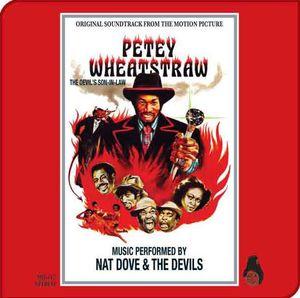 Petey Wheatstraw: The Devil's SoniIn-Law (Original Soundtrack)