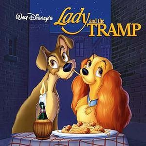 Lady and the Tramp (Original Soundtrack) [Import]