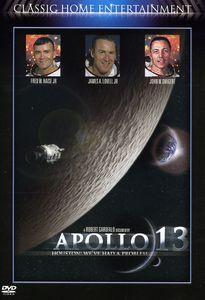 Apollo 13: Houston We've Had a Problem