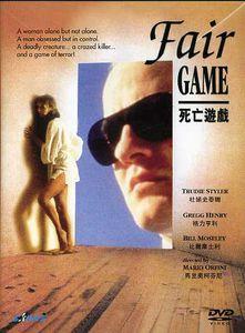 Fair Game (1988) [Import]