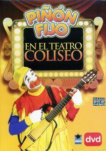 Pinon Fijo en El Teatro Coliseo [Import]