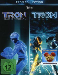 Tron Classic & Tron Legacy [Import]