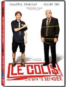 Colis [Import]