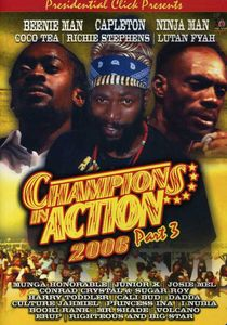 Champions in Action 2006: Volume 3