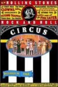 Rock & Roll Circus [Import]