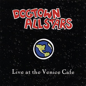 Live at the Venice Cafe
