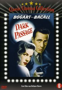 Dark Passage (Pal/ Region 2) [Import]