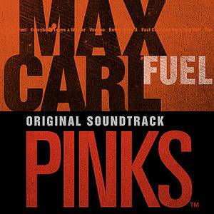 Pinks Soundtrack