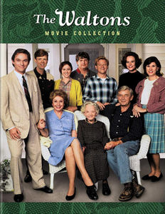 The Waltons: Movie Collection