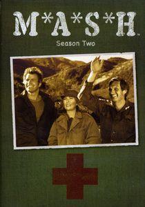 MASH: Season Two , John Orchard