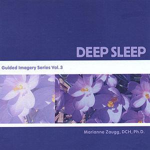 Deep Sleep-Guided Imagery Series 3