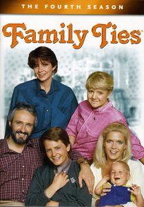 Family Ties: The Fourth Season