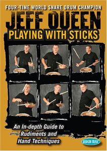Playing With Sticks