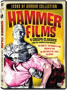 Icons of Horror: Hammer Films