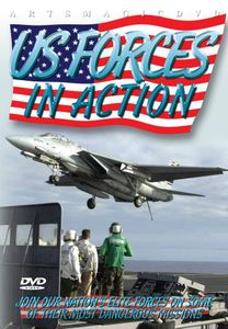 U.S. Forces in Action