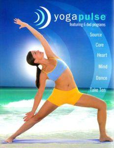 Yoga Pulse System: Transform Your Life
