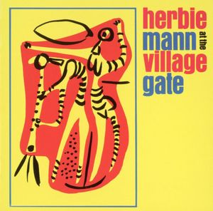 At Village Gate [SHM] [24BT] [Import]