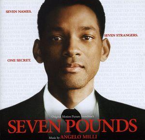 Seven Pounds (Score) (Original Soundtrack)