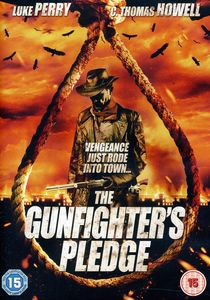 Gunfighter's Pledge [Import]