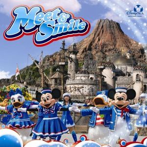 Tokyo Disney Sea Meat & Smile (Original Soundtrack) [Import]