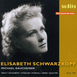 Elisabeth Schwarzkope