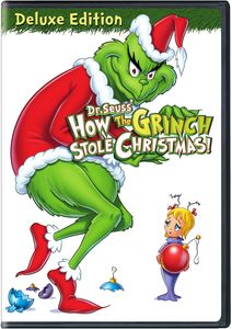 Dr. Seuss' How the Grinch Stole Christmas (Deluxe Edition)