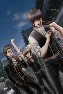 Gintama Season4:2 [Import]