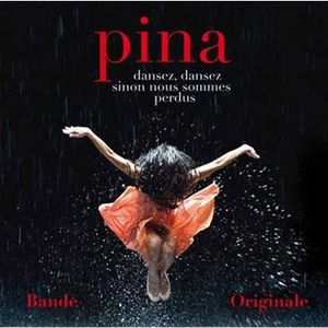 Pina (Score) (Original Soundtrack)