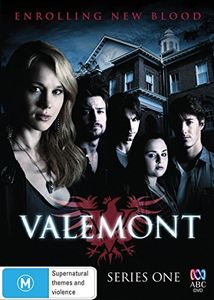 Valemont: Series 1 [Import]