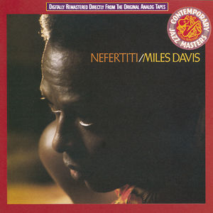 Nefertiti , Miles Davis