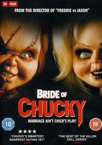 Bride of Chucky [Import]
