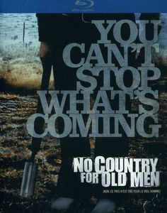 No Country for Old Men (2007) [Import]
