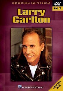 Larry Carlton: Volume 2