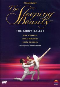 Sleeping Beauty [Import]
