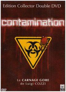 Contamination [Import]