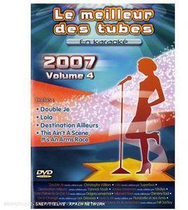 Le Meilleur Des Tubes 2007 4 [Import]
