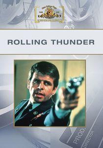 Rolling Thunder , Linda Hayes