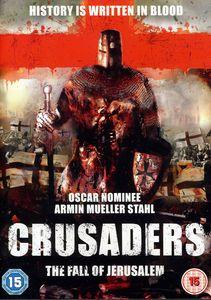 Crusaders [Import]