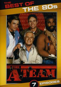 The Best of the '80s: The A-Team